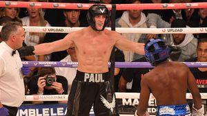 Unentschieden gegen KSI: Logan Paul hält sich für Box-Sieger