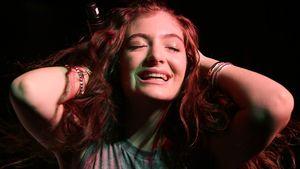 Wieder lieb: Lorde erklärt den harschen Penis-Diss