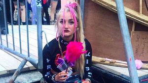 Tod auf Festival: Tochter von britischem Soap-Star ermordet!