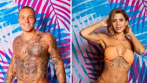 """Love Island""-Sexprognose: Wie weit gehen Martin & Andrina?"