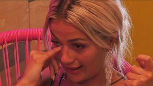 """Große """"Love Island""""-Emotionen: Videochat mit den Familien"""