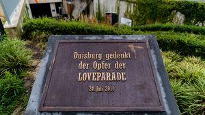 Unglück mit 21 Toten: Loveparade-Prozess wurde eingestellt
