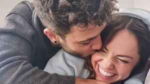 Köln und Bern: So läuft Fernbeziehung für Luca und Christina