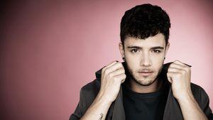 Sänger Luca Hänni verarbeitet im neuen Album zwei Trennungen