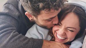 """""""Sind zusammen"""": Luca Hänni & Christina Luft sind ein Paar!"""