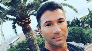 Heißes Gerücht: Geht Lucas Cordalis bald ins Dschungelcamp?
