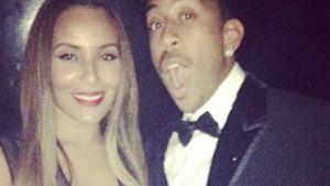 Fremdgeher Ludacris: Hochzeit trotz Seitensprung?
