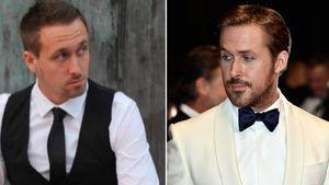 Ludwig Lehner und Ryan Gosling