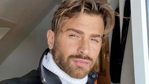 "Flaschendrehen-Knutscherei: Bereut's ""Ex on the Beach""-Gigi?"