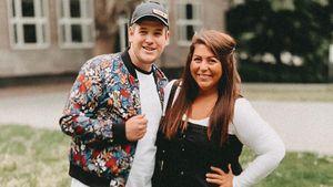 Ein Jahr nach DSDS: Janina & Lukas sind noch immer Freunde