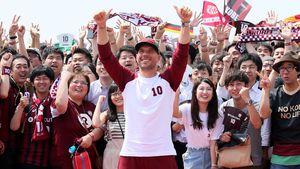 Ribérys Gold-Steak: Jetzt äußert sich Lukas Podolski dazu!