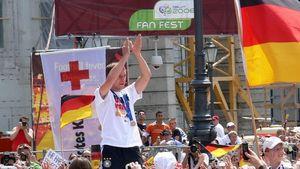 WM 2010: Das sagt die Konkurrenz über Jogis Jungs