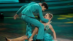 """So viel Potenzial! Lukas' """"Let's Dance""""-Aus schockiert Katja"""
