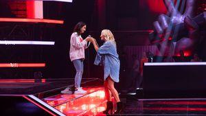"""Nach Sarah: """"The Voice""""-Luna bekam andere Buzzer nicht mit"""