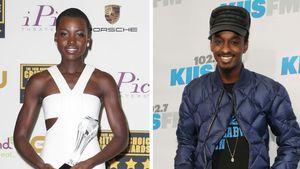 Von wegen Jared! Liebt Lupita Nyong'o DIESEN Mann?