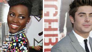 Zac Efron & Lupita Nyong'o im Star Wars VII-Cast?