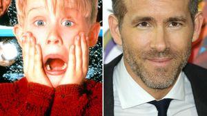 """Nicht jugendfrei? Irrer """"Kevin""""-Remake mit Ryan Reynolds!"""