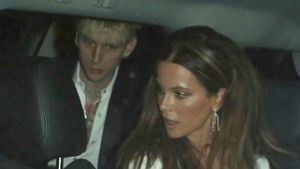 Kate Beckinsale verließ Globes-Party mit dem Freund ihres Ex