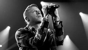 Macklemore bei einem Auftritt in LA