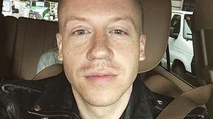Was für ein Schock: Macklemore in Auto-Crash verwickelt!