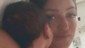 """Goldig: """"Ex on the Beach""""-Maddi zeigt erstmals ihr Baby"""