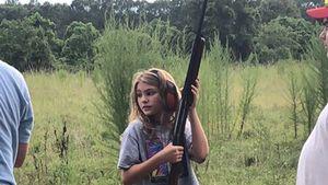 Flinten-Foto von Tochter: Jamie Lynn Spears erntet Kritik!