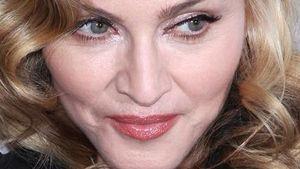 Madonna: Sohn David soll seinen Vater sehen