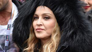 Madonna ist sicher: Sie erkrankte während Tour an Covid-19!