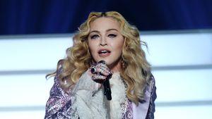 Fehlender Knorpel! Darum hatte Madonna monatelang Schmerzen