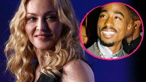 Liebesbrief von 2Pac: Madonna lässt Web-Auktion verbieten!