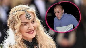 Bizarr: So gratuliert Madonna ihrem Sohn Rocco zum B-Day!