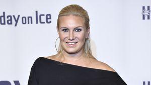 Große Erleichterung: Magdalena Brzeskas OP ist gut verlaufen