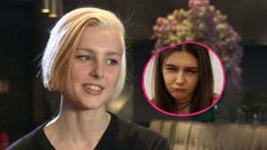 """""""Wie so'n Kind"""": Ex-GNTM-Maja zu Klaudias Umstyle-Heulerei!"""