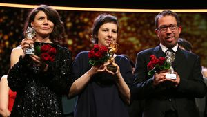 68. Berlinale: Das sind die Gewinner des Filmspektakels!
