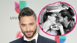 Süßer Liebesbeweis: Sänger Maluma zeigt seine heiße Freundin
