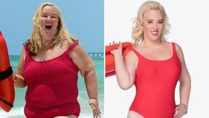 Mama June 2015 und 2017