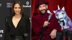 """Fans glauben: Mandy Capristo ist """"Pretty in Plüsch""""-Einhorn"""