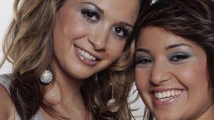 "Mandy ""Grace"" Capristo und Bahar Kizil"