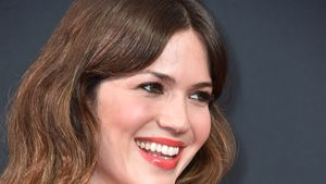 "Mandy Moore auf der ""Primetime Emmy Awards"" in Los Angeles"