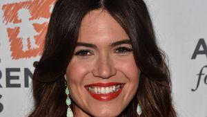 Ups, verplappert? Co-Star bestätigt Mandy Moores Verlobung!