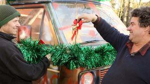 So feiern die Ludolfs das Weihnachtsfest