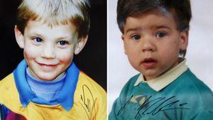 Erkennt ihr sie? DFB-Stars öffnen ihr Kinder-Fotoalbum!