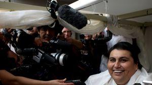 Kein Sarg passt: So wird Manuel Uribe beerdigt