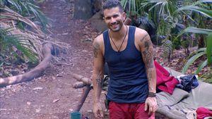Marc Terenzi im Dschungelcamp, Tag 14