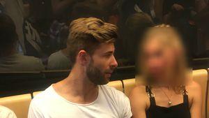 Nicht Gerda: Bachelorette-Marco mit anderer Frau erwischt!