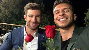 Bachelorette-Konkurrenten? Marco und Tim wurden Freunde!
