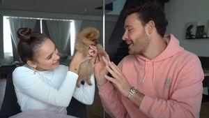 Nach Marcs Auszug: Was macht Maddy mit Wohnung und Hund?