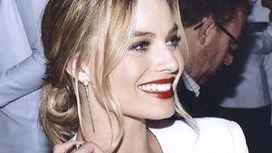 Margot Robbie, australische Schauspielerin