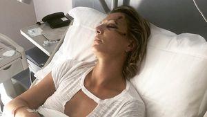 Nach Bootsunfall: So geht's Maria Höfl-Riesch nach Operation