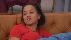 """Big Brother""-Blitzvoting: Maria muss das Haus verlassen"